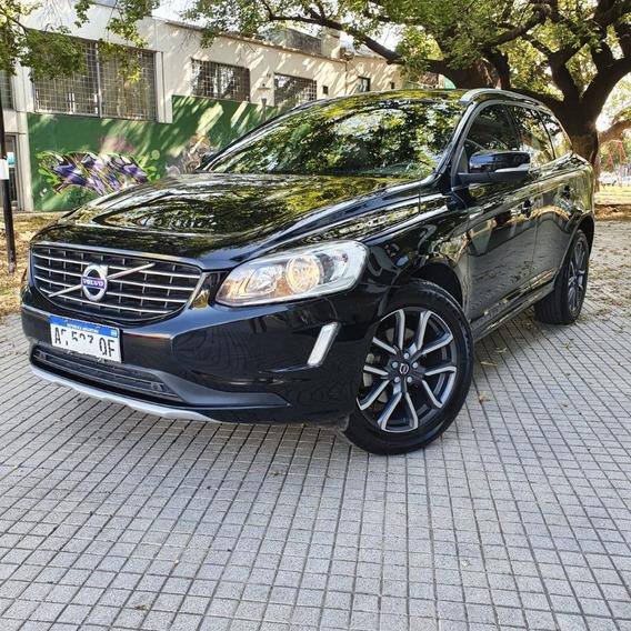 Volvo Xc60 T5 Awd 2018 Marrocchi Exclusivos