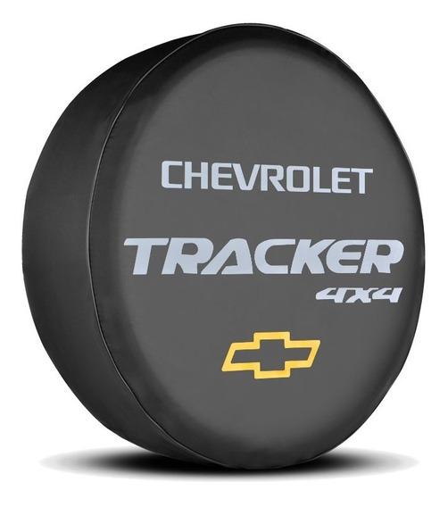 Capa Estepe Tracker 2002 2008 2009 2010 2011 Personalizada