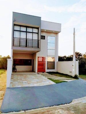 Casa À Venda No Condomínio Jardim Guarujá Em Salto - Ca7360