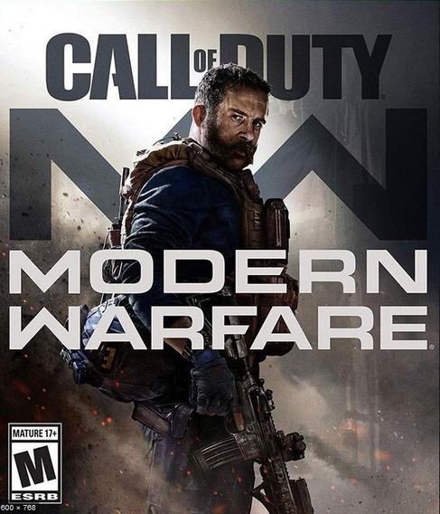 Call Of Duty: Modern Warfare Xbox One Digital Online Envio