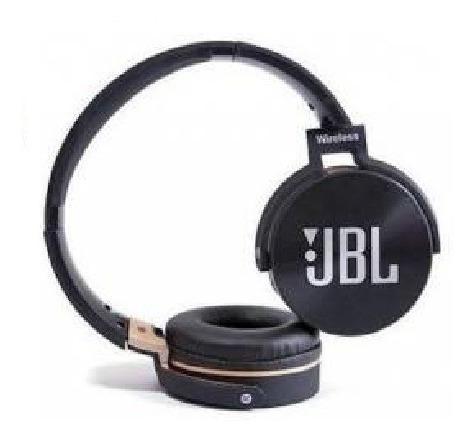 Fone De Ouvido Bluetooth S950 Amplificador Entrada Sd