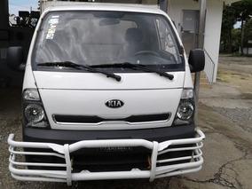 Camion Kia K2700 2014