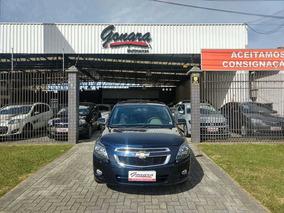Chevrolet Cobalt Ltz 1.8 8v Flex Aut. 2015