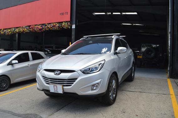 Hyundai Tucson Ix35 Gls
