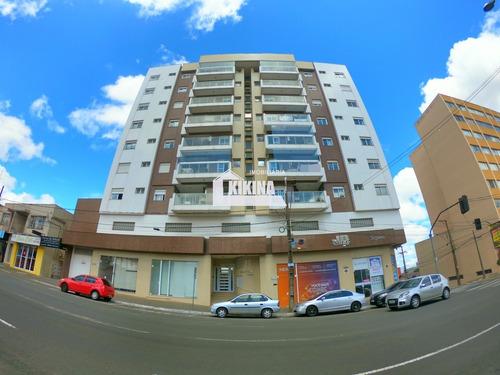 Imagem 1 de 7 de Apartamento Para Venda - 02950.6811