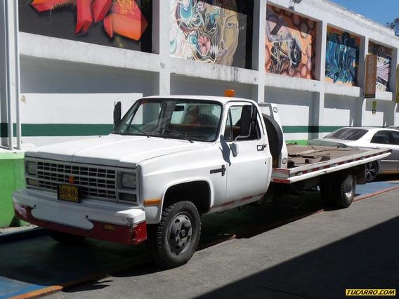 Chevrolet C-30 Gruas 5.7cc Mt