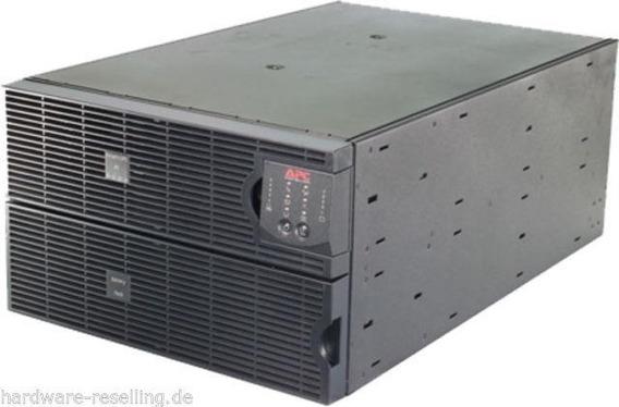 Ups Apc Surt10000xli 10kva Mas Battery Pack Gtia 6m
