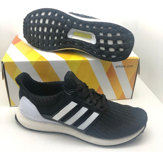 Tênis Ultra Boost 4.0 Running Corrida Academia Outlet Marcas