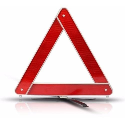 Triangulo Segurança Universal Para Todos Carros