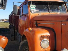 Scania 111 Año 78