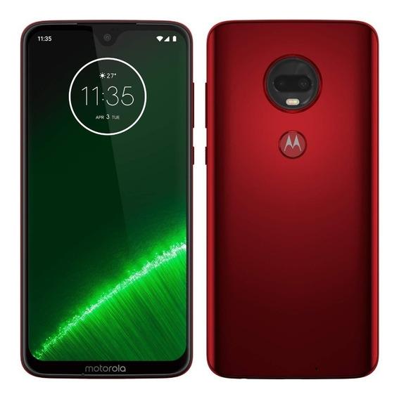 Celular Motorola Moto G7 Plus 4gb 64gb Desbloqueado