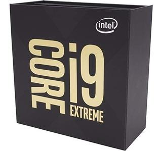 Intel Core I9 9980xe Extreme Edition Processor 18 Cores Up
