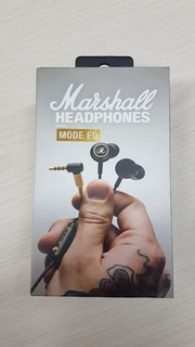 Auricular Marshall Mode Eq