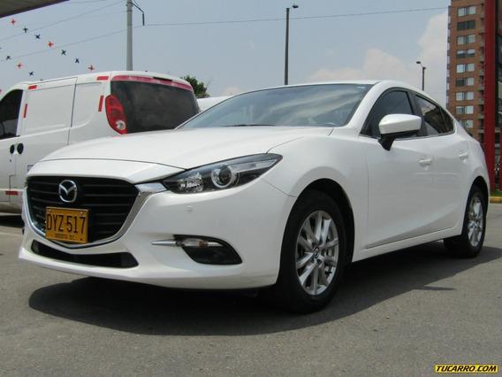 Mazda Mazda 3 Touring 2.0 Aa Ab Abs Mt