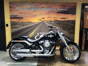 Harley Davidson Fat Boy 107 2019 Com 2000km