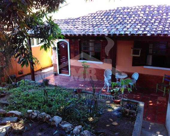 Casa Na Rua Estevão Fasciotti - Ca00161 - 33334551