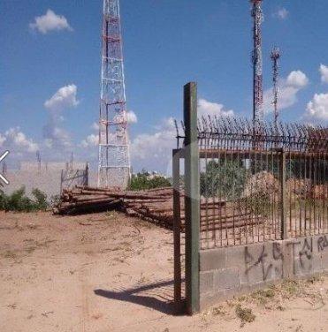 Terreno A Venda No Bairro Cidade Satélite Íris Em Campinas - Te2104-1