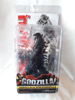 Figura De Acción Godzilla Vs Spacegodzilla Película