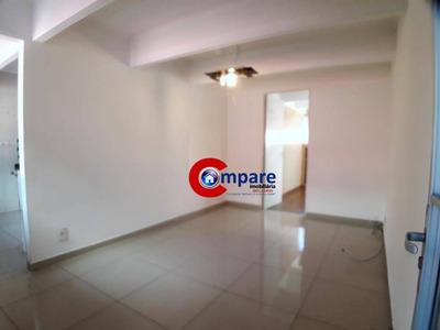 Apartamento Residencial Para Locação, Parque Cecap, Guarulhos. - Ap6305