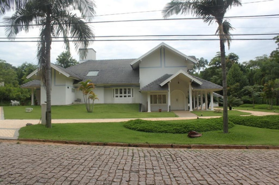 Casa Em Fazenda Vila Real De Itu, Itu/sp De 600m² 5 Quartos Para Locação R$ 12.500,00/mes - Ca248540