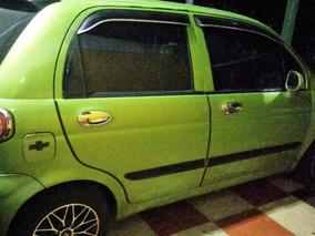 Chevrolet Spark Daewoo Matiz Vendo O Cambio