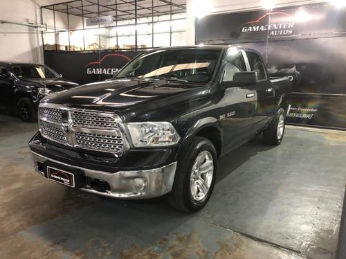 Dodge Ram Laramie 4x4  2018