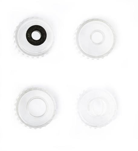 Repuesto De Cabezales Para Microcrystal