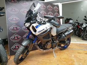 Yamaha Super Tenere 1200 2015 Edición Especial Oportunidad