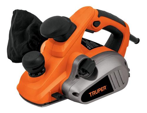 Cepillo Electrico Prof. 3-1/4' 850 W Truper 13441
