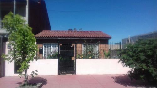 Dos Casas De 5 Amb En Lote De 385 Mrs Ciudad Evita Exc. Ubic
