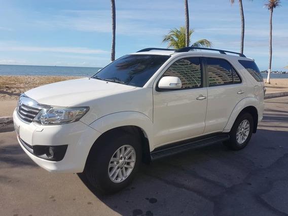 Toyota Fortuner 4x4 2015