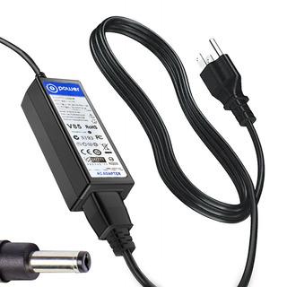T-alimentación De Ca Adaptador De Cc Para Viewsonic Vx2253m