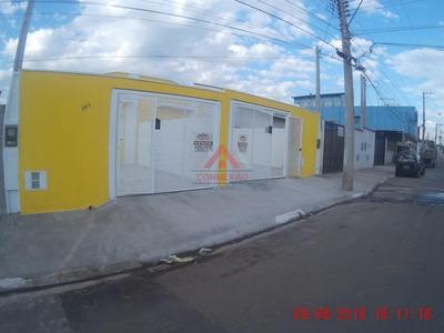 Casa Residencial À Venda, Jardim Casa Branca, Suzano. - Ca0404