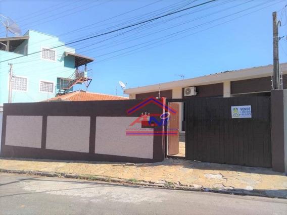Casa Com 3 Dormitórios À Venda, 300 M² Por R$ 600.000,00 - Vila Real - Hortolândia/sp - Ca0119
