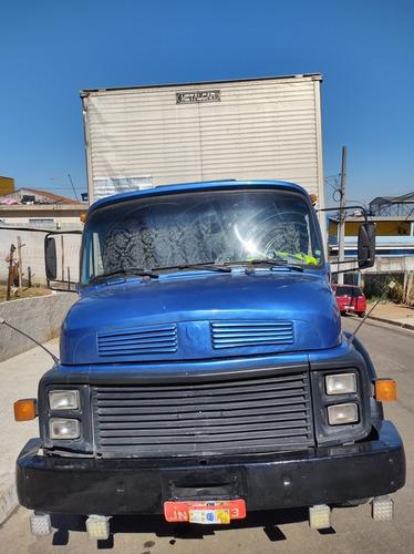 Mercedes Mb 1113 Caminhão  Mb 1113