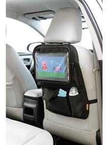 Porta Tablet iPad E Mamadeiras Para Carro Universal