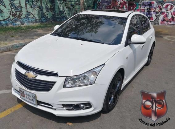 Chevrolet Cruze Platinum Lt Hb A/t 2013