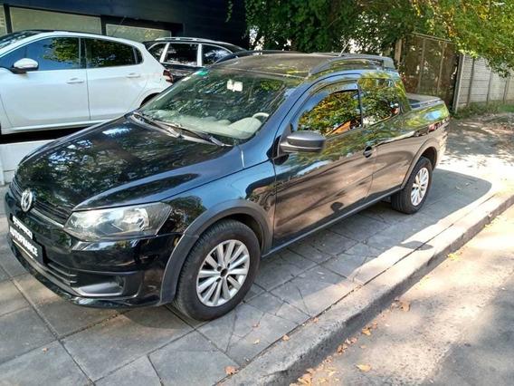 Volkwagen Saveiro 1.6 Gp Power