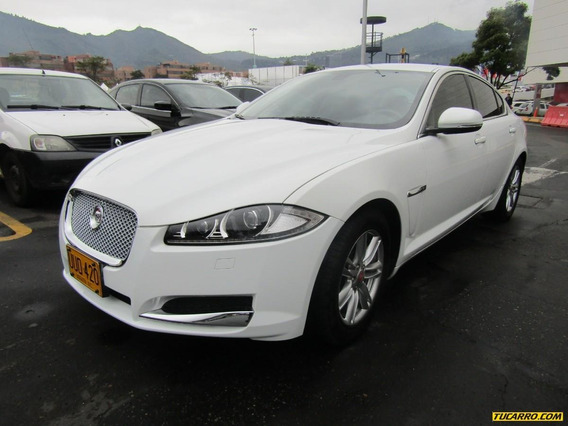 Jaguar Xf Xf 2.0 At