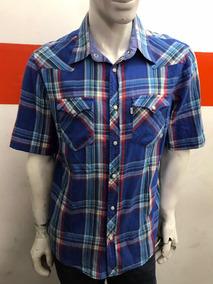 0548e3cc81 Camisa Levis Cuadrille Hombre Camisas Chombas Blusas - Ropa y ...