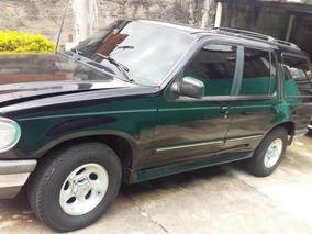 Ford Explorer 4.0 Xlt 4x4 Aut. 5p 1998