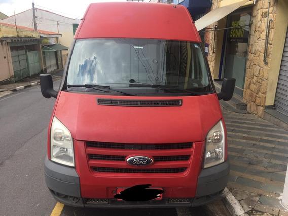 Ford Transit 2.4 Diesel