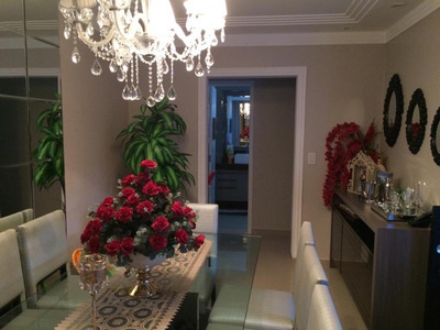 Apartamento Em Centro, Santo Amaro Da Imperatriz/sc De 92m² 2 Quartos À Venda Por R$ 350.000,00 - Ap187349
