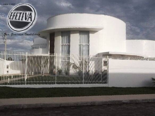 Residencia 235,00 M²-balneário Solymar - 2127r
