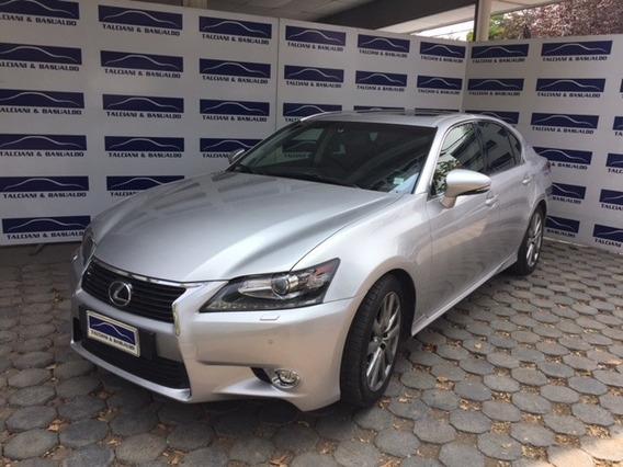 Lexus Gs 350 3.5 Aut 2015