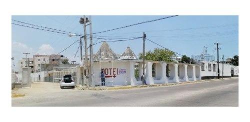 Imagen 1 de 10 de Se Vende Inmueble, Cd Madero