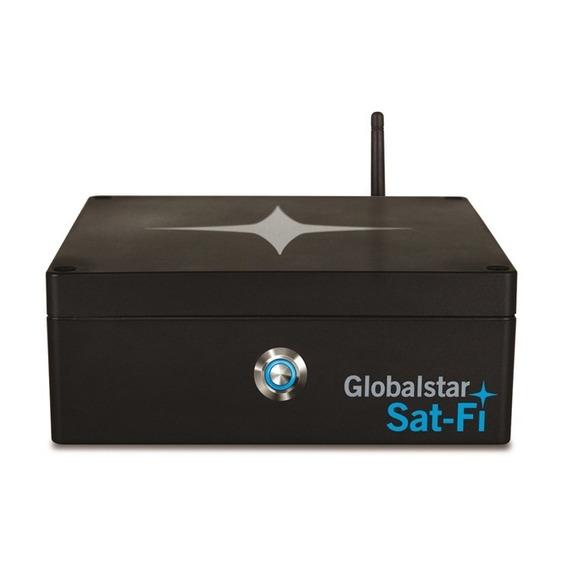 Telefone E Modem Via Satélite Sat-fi 1 Globalstar