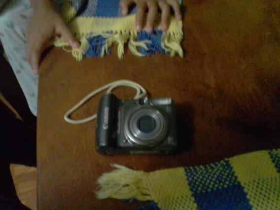 Camara Canon A590 Is Vendo O Cambio Por Telefono