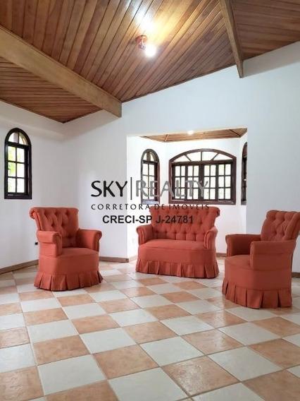 Casa Em Condominio - - Ref: 12167 - V-12167