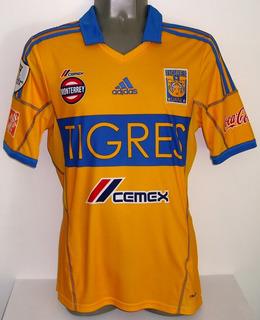Tigres Uanl adidas Concachampions 2013 Damian Alvarez Je